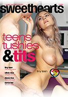 Teens Tushies And Tits
