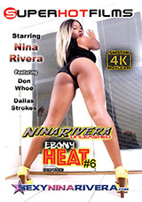 Ebony Heat 6
