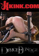 Penny Pax Makes Her Device Bondage Comeback