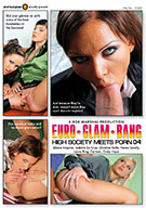 Euro Glam Bang: High Society Meets Porn 4