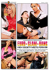 Euro Glam Bang: High Society Meets Porn 8