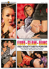 Euro Glam Bang: High Society Meets Porn 6