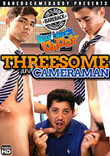 Threesome And Cameraman