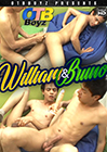 William And Bruno