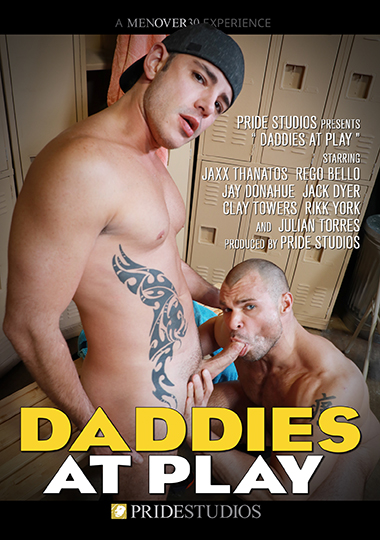 Daddies at Play Cover