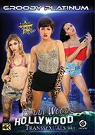 Buddy Wood's Hollywood Transsexuals