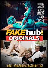 Fake Hub Originals