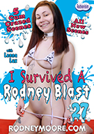 I Survived A Rodney Blast 27