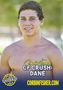 CF Crush: Dane