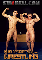 No Holds Barred Nude Wrestling 64
