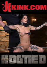 Queen Of Alt Girls Submits To Grueling Bondage And Torment