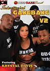 Interracial Gangbang 2