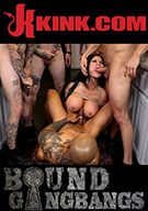 The Home Invasion: Jasmine Jae Tied Up And Fucked By Five Thieves