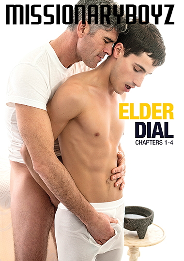 Elder Dial Chapters 1-4 Cover Front