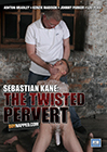 Boynapped 24: Sebastian Kane: The Twisted Pervert