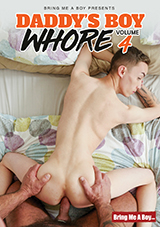Daddy's Boy Whore 4