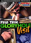 First Time Gloryhole Visit