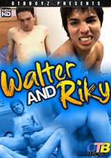 Walter And Riky