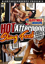 Hot Afternoon Sling Fuck