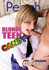 Blonde Teen Candy