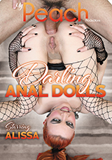 Darling Anal Dolls