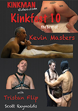 Kinkfest 10: The Best Of Kevin Masters