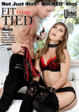 Fit To Be Tied 2
