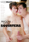 Precious Little Squirters