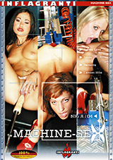 Machine-Sex Nr: A-04