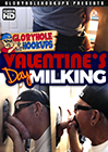 Valentine's Day Milking