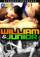 William And Junior