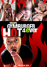 Mars Gymburger Hot 4Ever