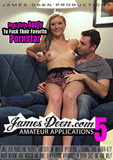 James Deen's Amateur Applications 5