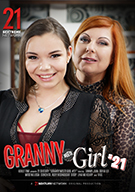 Granny Meets Girl 21