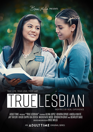 Watch True Lesbian on AEBN
