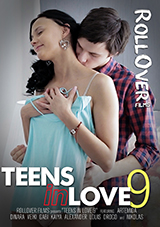 Teens In Love 9