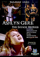 Ashlyn Gere The Savage Mistress