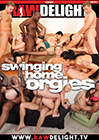 Swinging Home Orgies