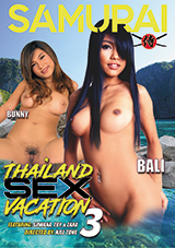 Thailand Vacation Sex 3