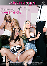 Dirty Cleaning Housemaid 3