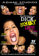 GloryHole Secrets: Dick Suckin' Lips 2