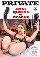 Anal Queens Of Prague