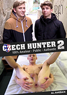 Czech Hunter 2