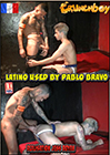 Latino Used By Pablo Bravo