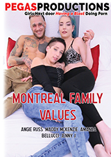 Montreal Family Values