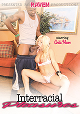 Interracial Pleasures
