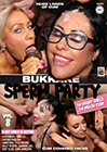 Bukkake Sperm Party 8