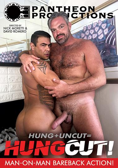 Hung Plus Uncut Equals Hungcut Cover Front