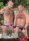 Ray Dalton And Jacob Woods