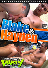 Blake And Hayden
